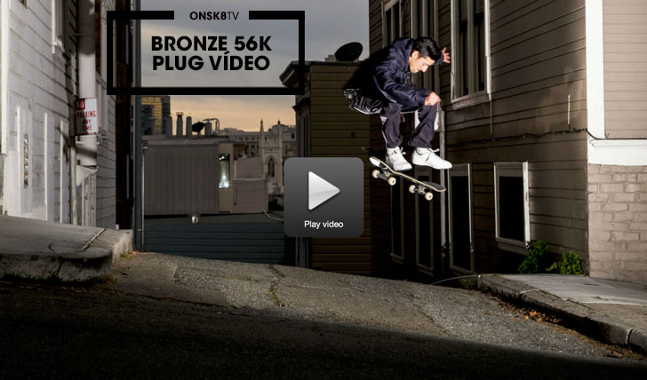 12413Plug – The New Bronze Promo||15:00