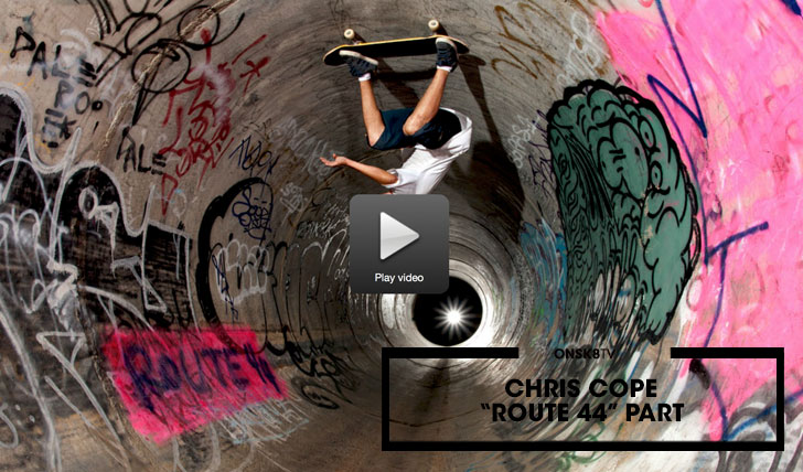 "12460Chris Cope ""Route 44"" Part