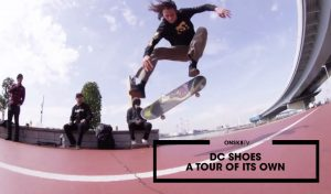 dc-a-tour-of-its-own