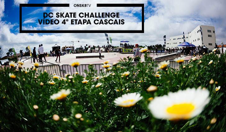 12406DC Skate Challenge 4ª Etapa|Vídeo||3:00