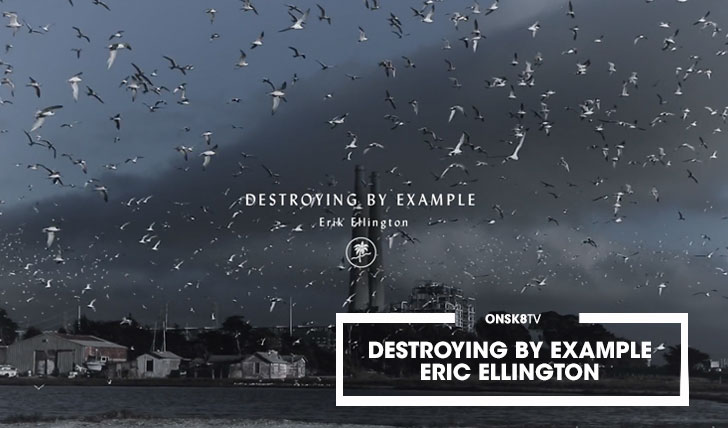 12324Destroying By Example – Erik Ellington||8:36