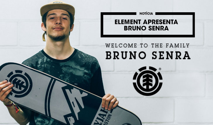 12452ELEMENT Apresenta Bruno Senra