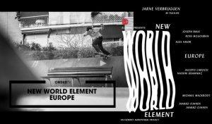 new-world-element-europe