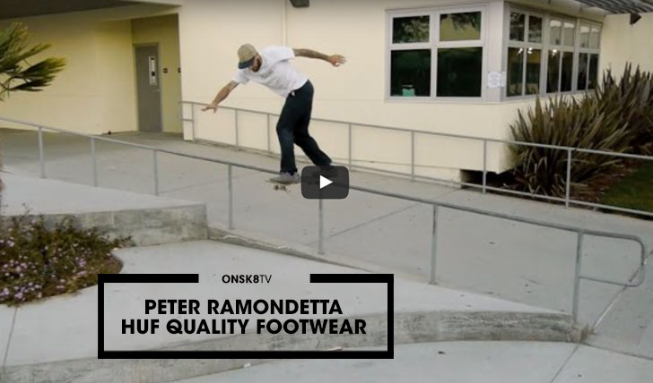 12422HUF Quality Footwear|Peter Ramondetta||4:00
