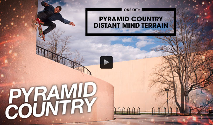 "12331Pyramid Country ""Distant Mind Terrain""