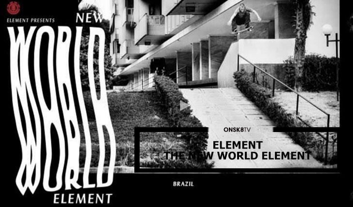 12320New World ELEMENT|Brasil||6:01