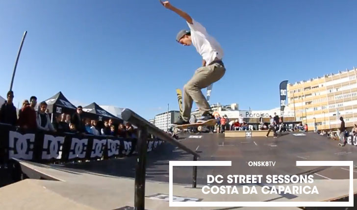 12419DC Street Sessions Vídeo  2:20