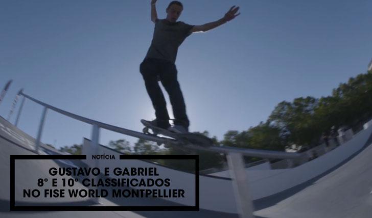 12516Gustavo e Gabriel Ribeiro 8º e 10º lugar no FISE World Montpellier 2016