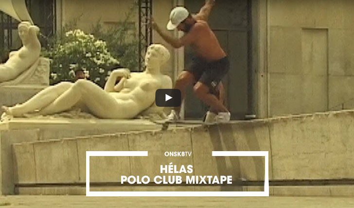 "12530""Hélas Polo Club"" Mixtape