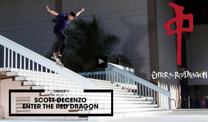 12734Scott Decenzo|Enter the Red Dragon||4:46