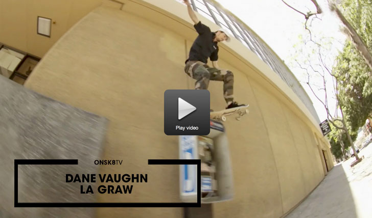 "12801Dane Vaughn""LA Graw""||4:57"