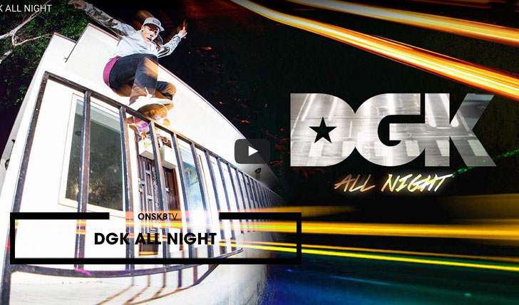 12952DGK All Night||4:23
