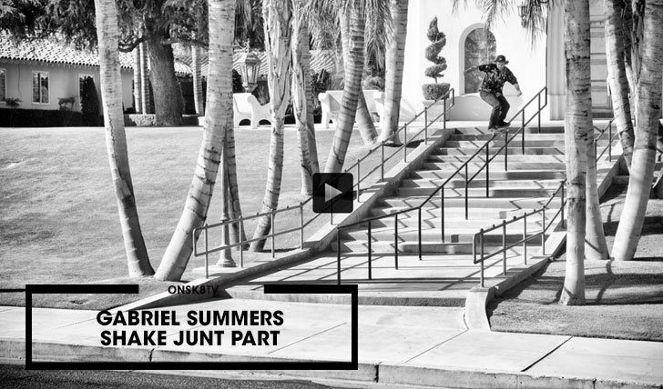"12756Gabriel Summers ""Shake Junt""||4:51"
