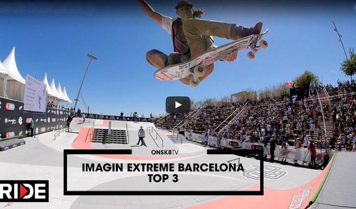 12865Imagin Extreme Barcelona – Top 3||1:06
