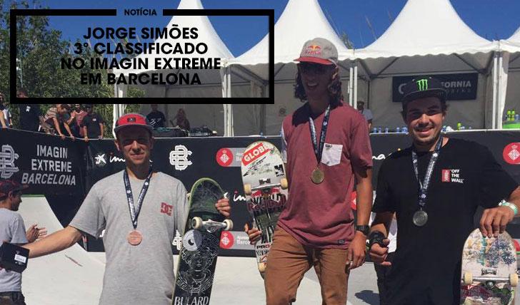 12847Jorge Simões alcança o 3º lugar no Imagin Extreme Barcelona
