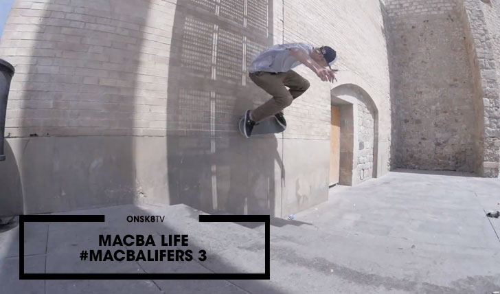 12753Macba Life – #Macbalifers 3||3:09
