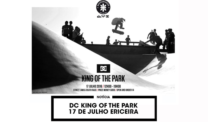 13030DC King of the Park 2016