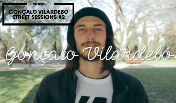 13068Gonçalo Vilardebó – Street Sessions # 2||4:06