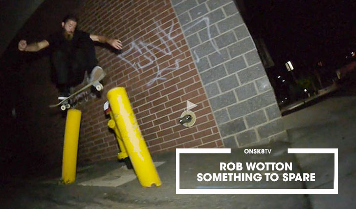 13127Rob Wotton|Something to spare||2:56