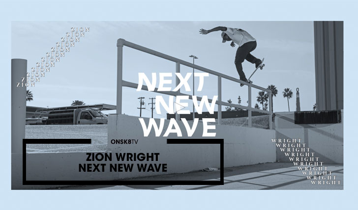 13050Zion Wright|Next New Wave||2:48