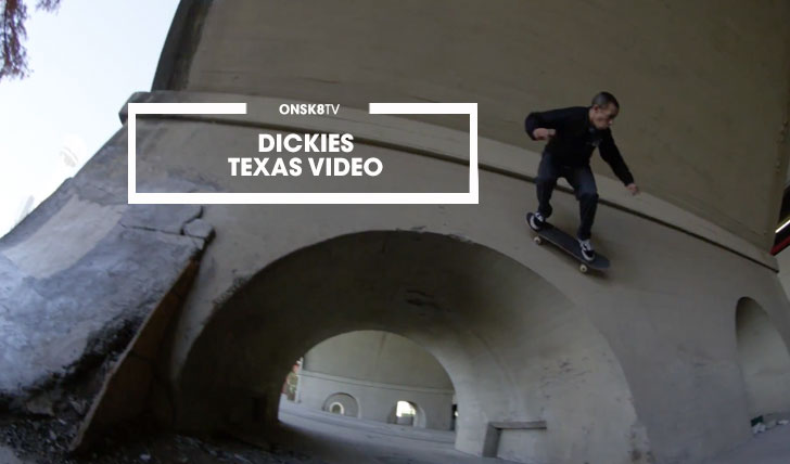 13392Dickies Texas Video||3:18