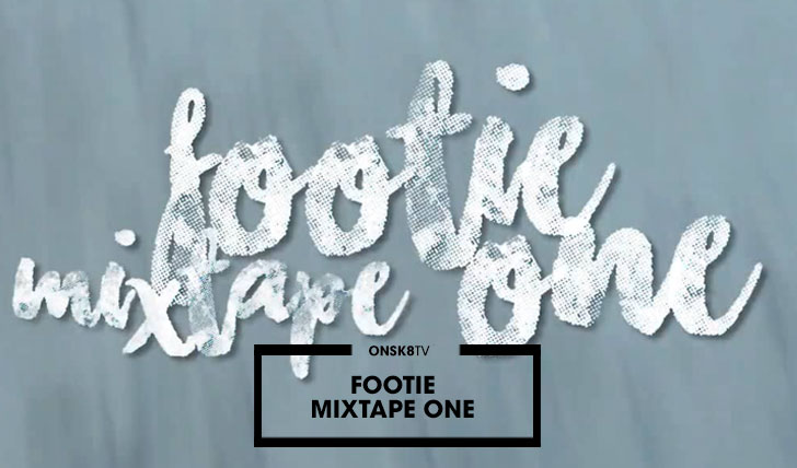 13307Footie Mixtape One||3:25