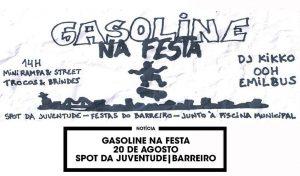 gasoline-na-festa