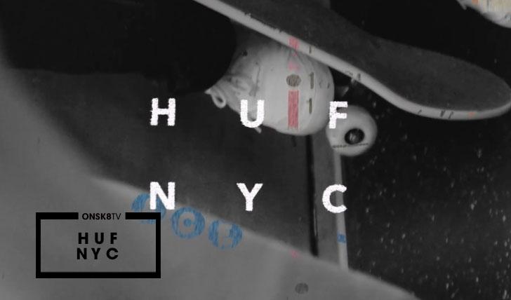 13304HUF NYC||6:15