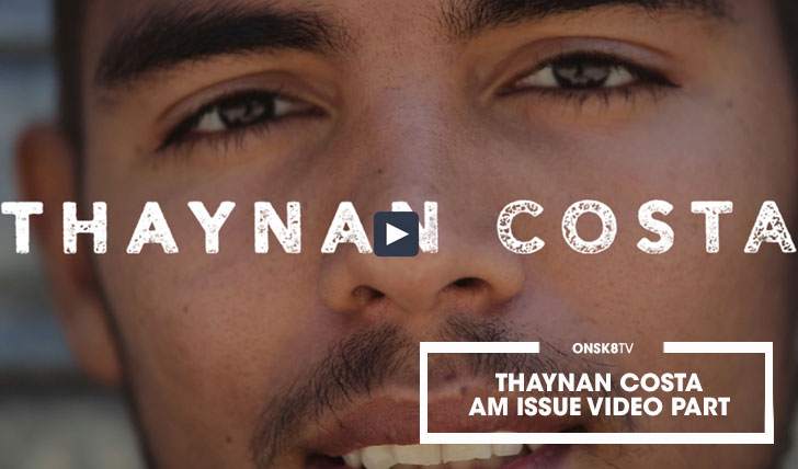 13317Thaynan Costa Am Issue Video Part||2:27