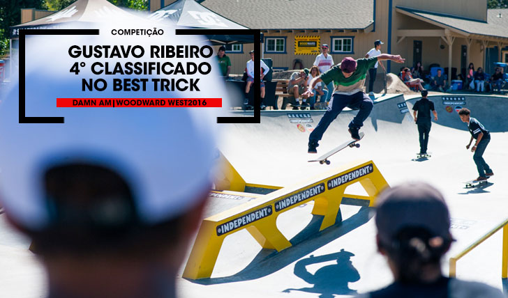 13471Gustavo Ribeiro 4º Classificado no best trick do DAMN AM