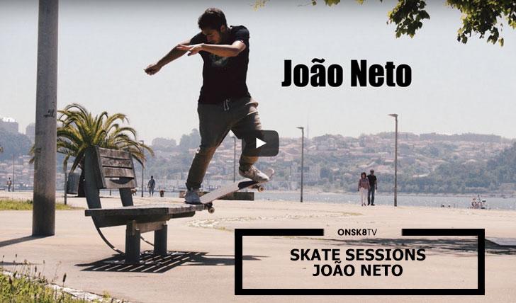 13565Skate sessions | João Neto | Porto ||2:28