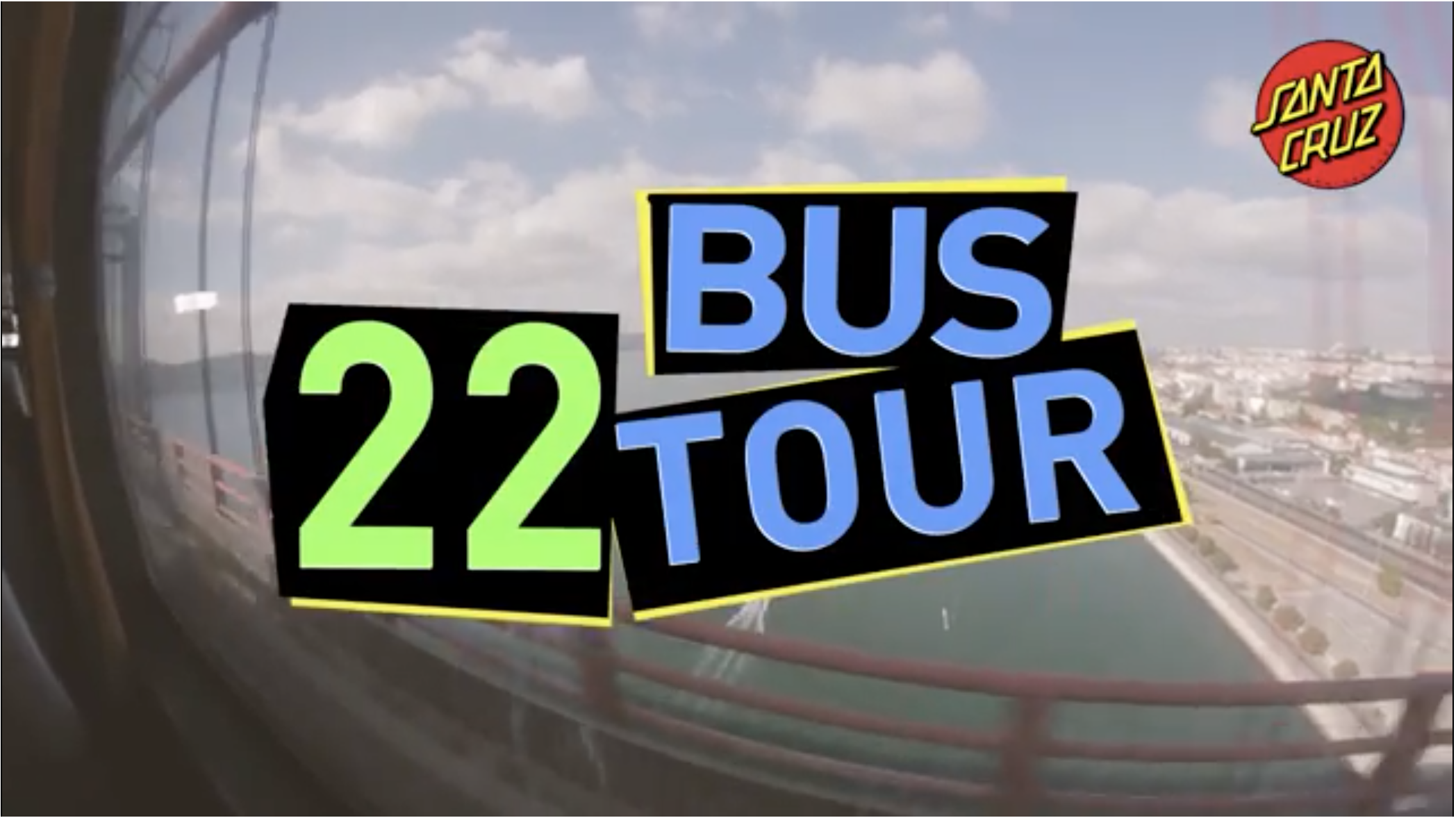 13823Bus 22 Tour Grândola 2016|Vídeo do evento||2:16