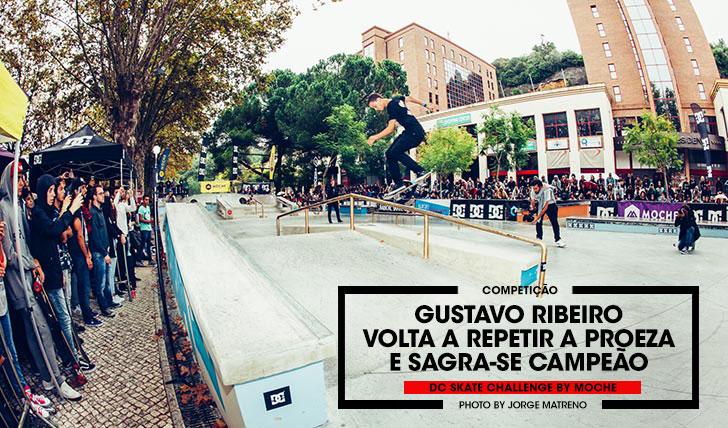 13771DC Skate Challenge by MOCHE Resumo da 4ª etapa em Leiria