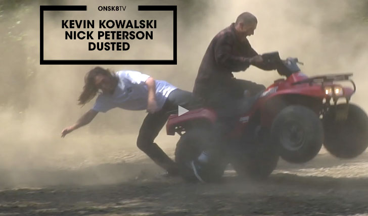 13646KEVIN KOWALSKI & NICK PETERSON|DUSTED||3:33