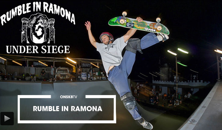 13679Rumble In Ramona 2016||6:29