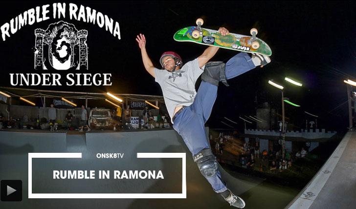 13679Rumble In Ramona 2016||6:29