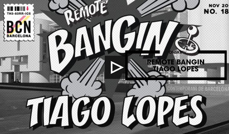 14000Remote Bangin|Tiago Lopes||00:49
