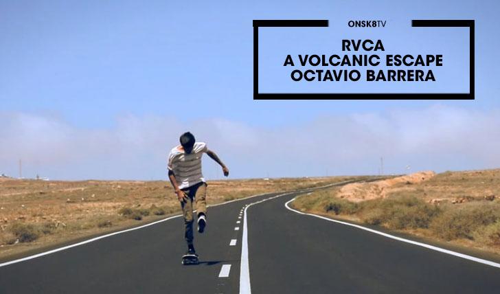 13995A Volcanic Scape | Octavio Barrera||7:12