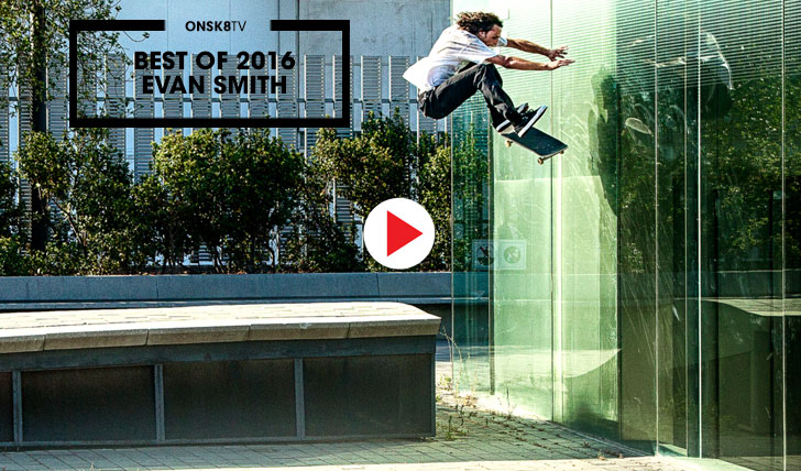 14042Best of 2016: Evan Smith||3:36