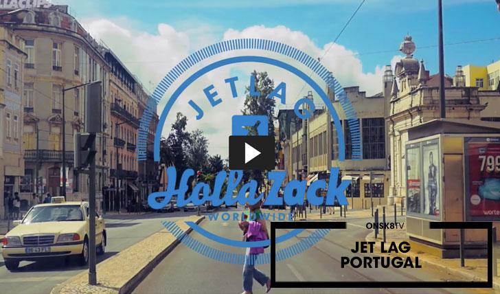 14019JET LAG – PORTUGAL||1:48