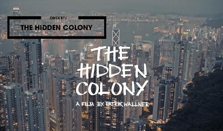 14013The Hidden Colony||7:15