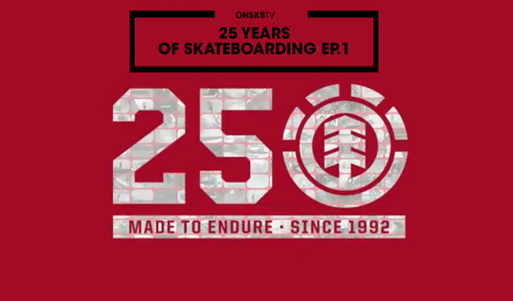 1413825 Years of Skateboarding – Episode 1||4:22