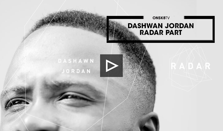 14171RADAR | DASHAWN JORDAN||3:12