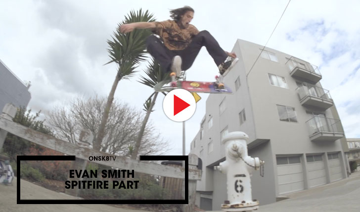 14089Evan Smith SPITFIRE Part||2:53