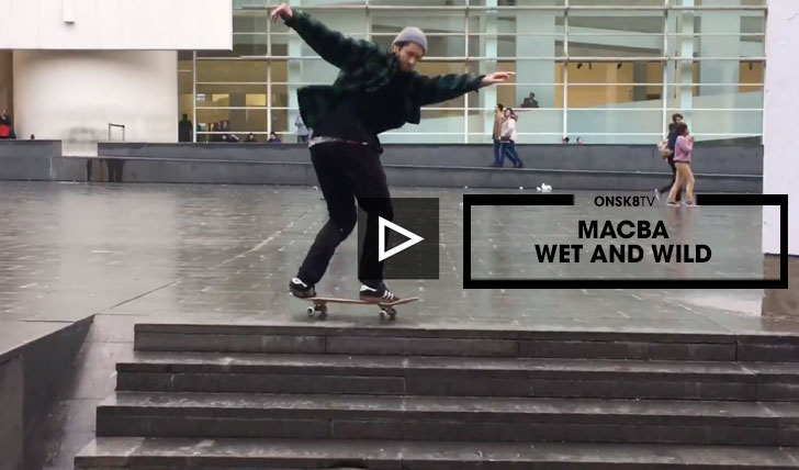 14204MACBA WET AND WILD||2:55