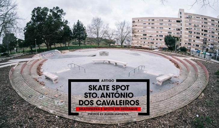 14118Skate Spot Redondo em Sto. António dos Cavaleiros