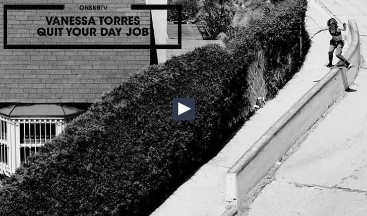 14191Vanessa Torres|Quit Your Day Job||3:08