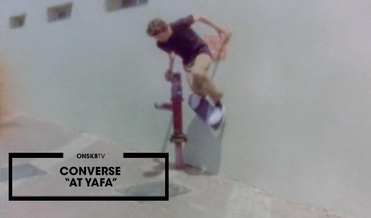 "14255Converse's ""At Yafa""||11:03"