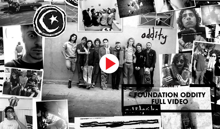 "14331Foundation ""Oddity"" Full Video