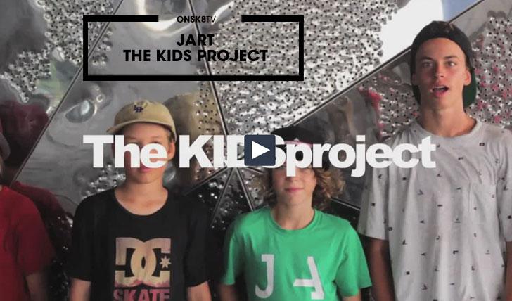 14281Jart| The Kids Project||3:33